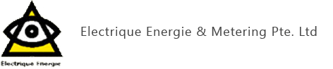ELECTRIQUE-ENERGIE-METERING-PTE.-LTD. Logo for Advanced And Safety