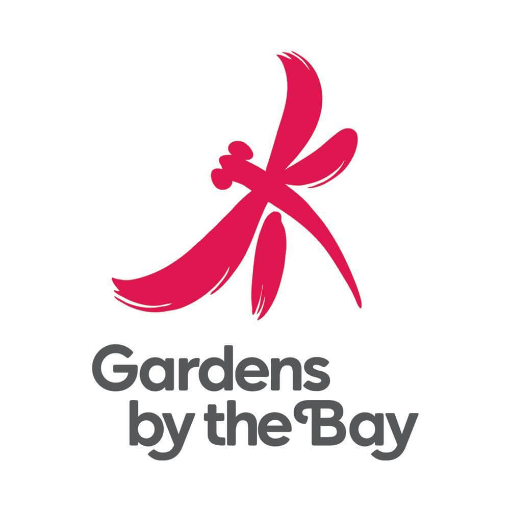 Gardens-by-the-Bay Logo for Advanced And Safety