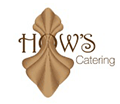 Hows Catering Logo for Advanced And Safety