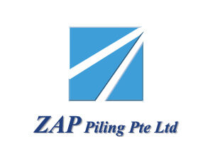ZAP-PILING-LOGO Image for Advanced And Safety