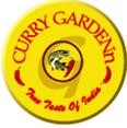 CURRY GARDEN LOGO ROUND Logo For Advanced And Safety
