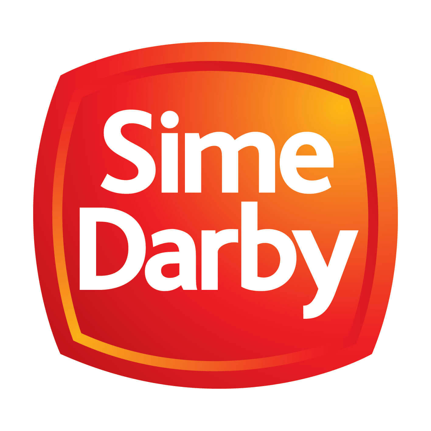 SIME DARBY Logo For advanced and safety